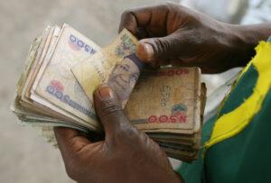 Nigeria's 2017 GDP: Fragile Economic Recovery
