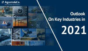 Outlook on Key Industries in 2021